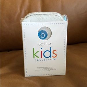 doTERRA kids collection sealed NWT essential oils